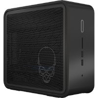 More about NUC9