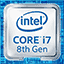 8th Gen Core™ processor